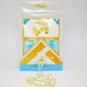 diamond cbd gummies reviews