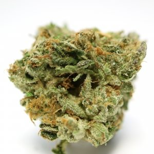 MK Ultra Indica Strains Buds
