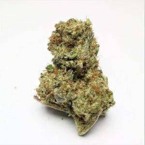 OG Diesel Kush Hybrid Strains Buds Oklahoma marijuana