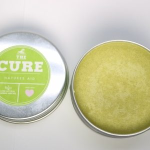 The Cure Balm Topicals